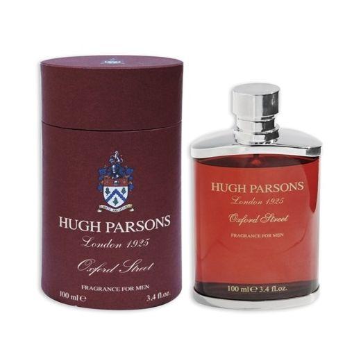 H Parson